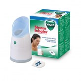 VICKS Stream V1300EU02 Inhalator parowy