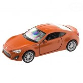 WELLY 1.34 TOYOTA 86